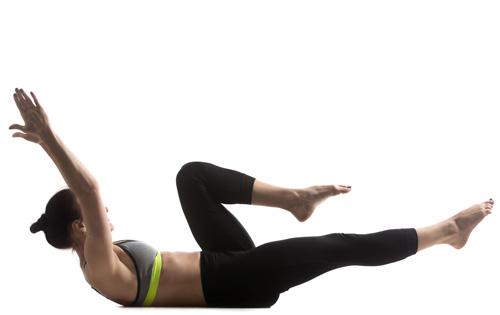 NOVINKY pilates a power jóga