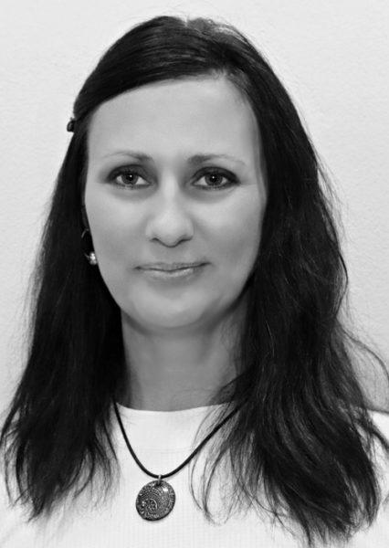 Irena Dorňáková