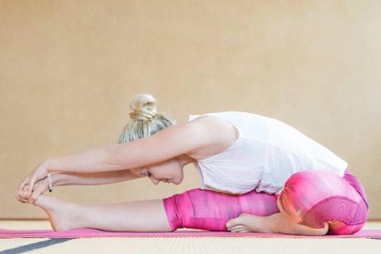 Hormonální jóga nově od října