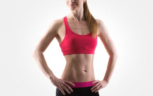 Pevné tělo v kondici