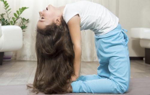 9.9.2020 odpadá hodina jógy pro děti