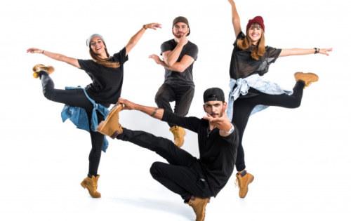 Nová lekce tance s Gábi v pátek od 14 hod.